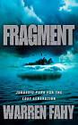 Fragment by Warren Fahy (Paperback, 2009)