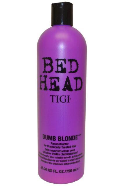 Tigi Bedhead Dumb Blonde Acondicionador 750ml