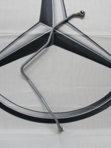 Genuine Mercedes-Benz C208 CLK Oil Cooler Top Pipe A2022702196 NEW