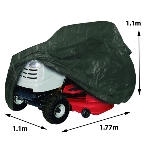 Ride On Lawnmower Tractor Outdoor Cover Sheet for Countax Lawnflite Atco Honda