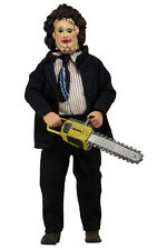 Leatherface - TEXAS CHAINSAW MASSACRE Figur  von Neca