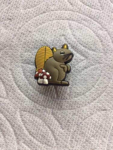 ANIMAL JIBBITZ SHOE CHARM GIRAFFE JIBBITZ HIPPO WALRUS LAMB BEAR PANTHER JIBBITZ