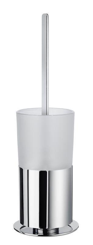 Smedbo Outline WC-Bürste, rund FK311   Verpackungsvielfalt