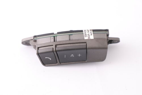 BMW 7 Series E65 E66 Steering Wheel MFL Phone Switch Buttons Left N//S 6911584
