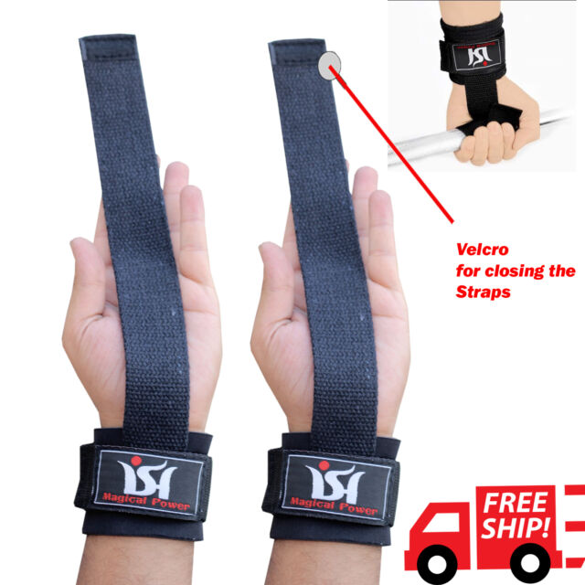 Weight Lifting Wrist Wraps Bandage Support Gloves Gym: Fitness Gloves Weight Lifting Gym Workout Training Wrist