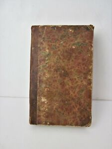 John Ffirth-Experience & Gospel Labours of the Rev. Benjamin Abbott-1835, German
