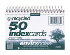Roaring Spring Paper Products 28346 Spiralbound Ruled Index Cards Roa28346