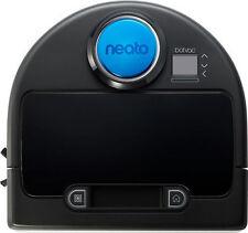 NEW Neato BOTVAC D80 - Black/White - Robotic Cleaner