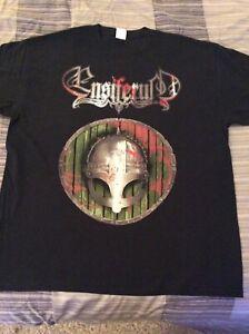 T-Shirt Ensiferum Viking Warrior