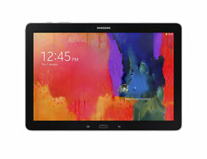 Details about Samsung Galaxy Note SM-P900 Black 12 2