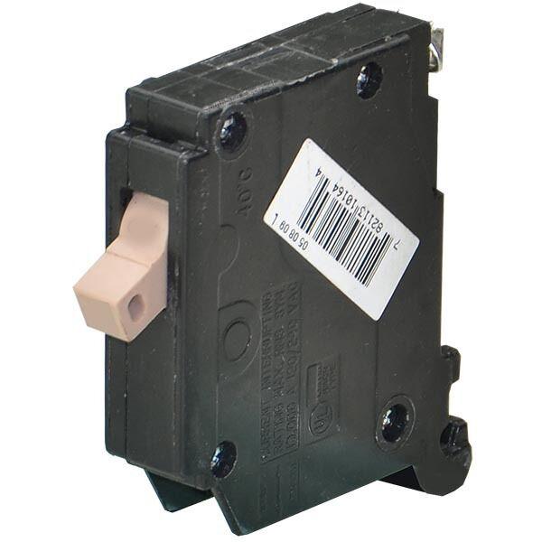 CUTLER-HAMMER 20A 1-POLE CIRCUIT BREAKER NOS CH120