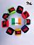 INI-Hand-Wraps-Inner-Boxing-Bag-Gloves-Bandages-Training-wrist-cotton-straps-MMA thumbnail 1