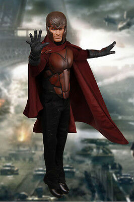 "Toys Era 1/6 Scale 12""  X-Men Magneto The Magtant Action Figure TE-006"