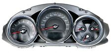 2009 Cadillac Cts V Auto 200mph Instrument Gauge Speedometer Cluster 150k Miles