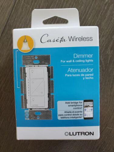 Lutron Caseta Wirelss Dimmer Swith brand new