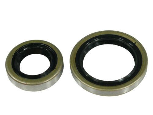 Wellendichtringe passend für Stihl 030 AV 031 AV 032 AV  Simmerringe Oil seal