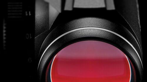 PARASOLE 12103 Hawke Vantage Dot Vista 1x25 Red Weaver//Picatinny base 3 MOA