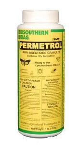 Permetrol Gazon Insecticide Granules Bouteille - 0.5kg D08e1mtq-10123601-465613845