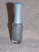 Orly 47024 PLATINUM GLITTER Instant Artist Nail Lacquer Nail Polish .3 oz New