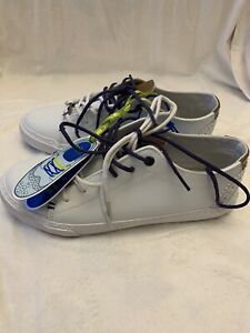 BNWT Boys Ted Baker Lace Trainers Shoes