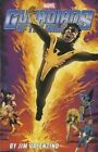 Guardians of the Galaxy: Volume 2 by Jim Valentino (Paperback, 2014)