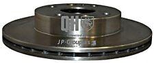 Brake Disc Rotors Front Axle Vented Fits MAZDA 323 Etude Familia NA013325A