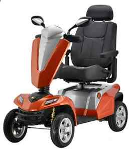 Elektromobil-Texel-15-km-h-Scooter