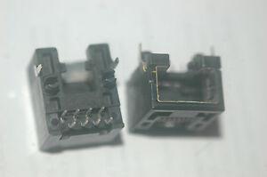 J-MO1F008-A-0028 MOLEX 5-Pin Connector Board Mount Quantity-15