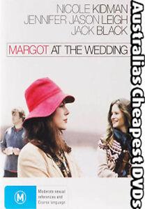 Margot-At-The-Wedding-DVD-NEW-FREE-POSTAGE-WITHIN-AUSTRALIA-REGION-4