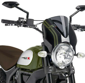 PUIG-7652F-Naked-Bike-Windscreens-Dark-Smoke-Sport