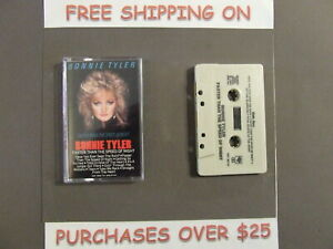 BONNIE-TYLER-FASTER-THAN-THE-SPEED-OF-NIGHT-CASSETTE