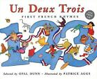 Un Deux Trois (Dual Language French/English) by Opal Dunn (Paperback, 2006)