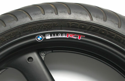 r1100rt r 1100 BMW R1100 RT WHEEL RIM STICKERS DECALS