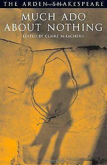 """Much Ado About Nothing"" (Arden Shakespeare.Third ... | Livre | état bon"