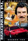 Magnum Pi Complete Season Two 0025192146664 With Jeff Pomerantz DVD Region 1