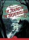 Puffin Classics: The Hound of the Baskervilles by Arthur Conan Doyle (2012, Paperback)