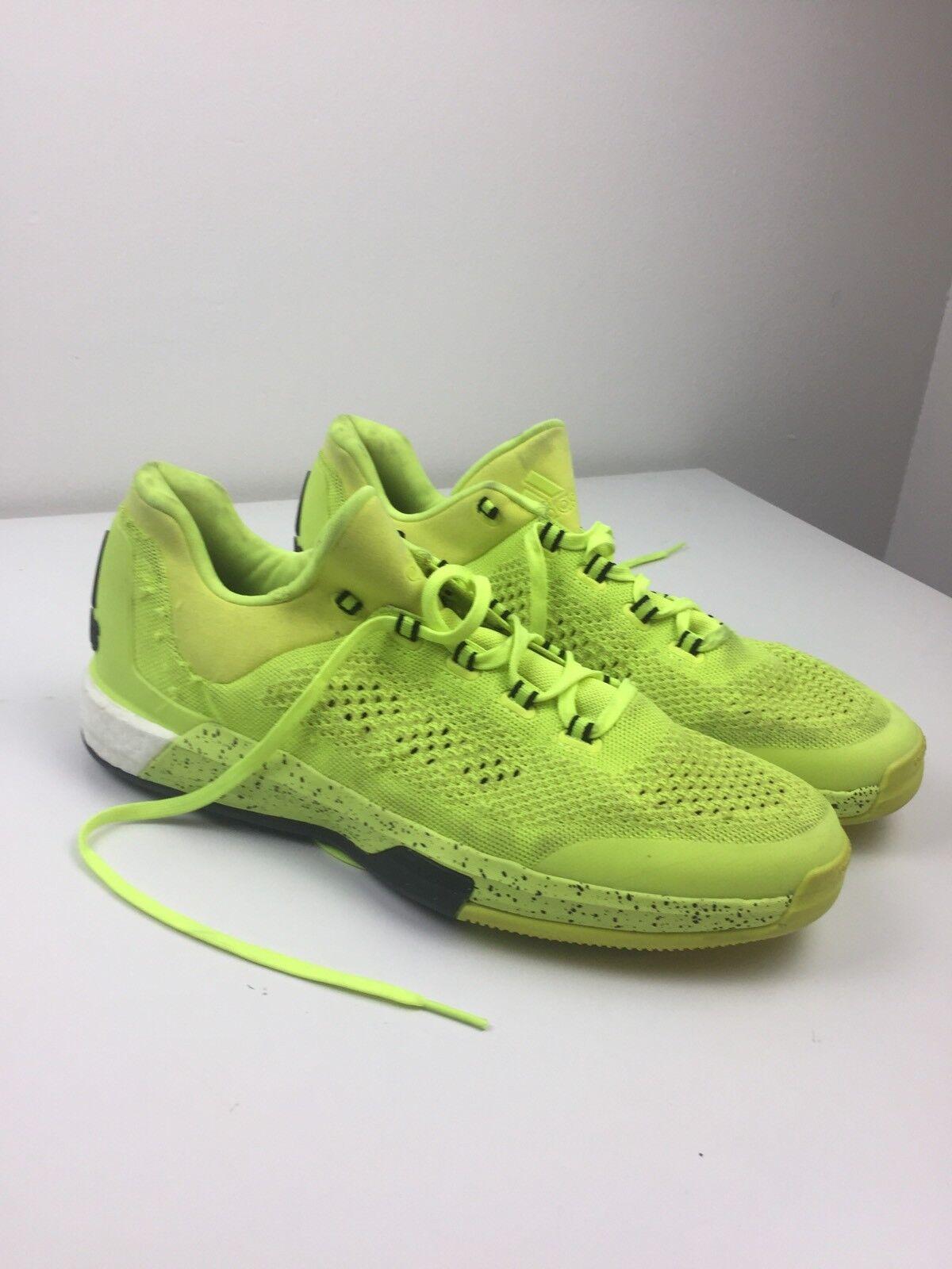 Adidas strana luce giallo neon scarpe s84954 2015 dimensioni  mens 17 | Grande Vendita Di Liquidazione  | Uomo/Donne Scarpa
