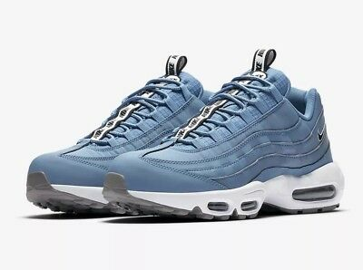 many fashionable shopping latest fashion Nike Air Max 95 SE AQ4129-400 'Pull-Tab Pack' Size UK 10.5 EU 45.5 US 11.5  New | eBay
