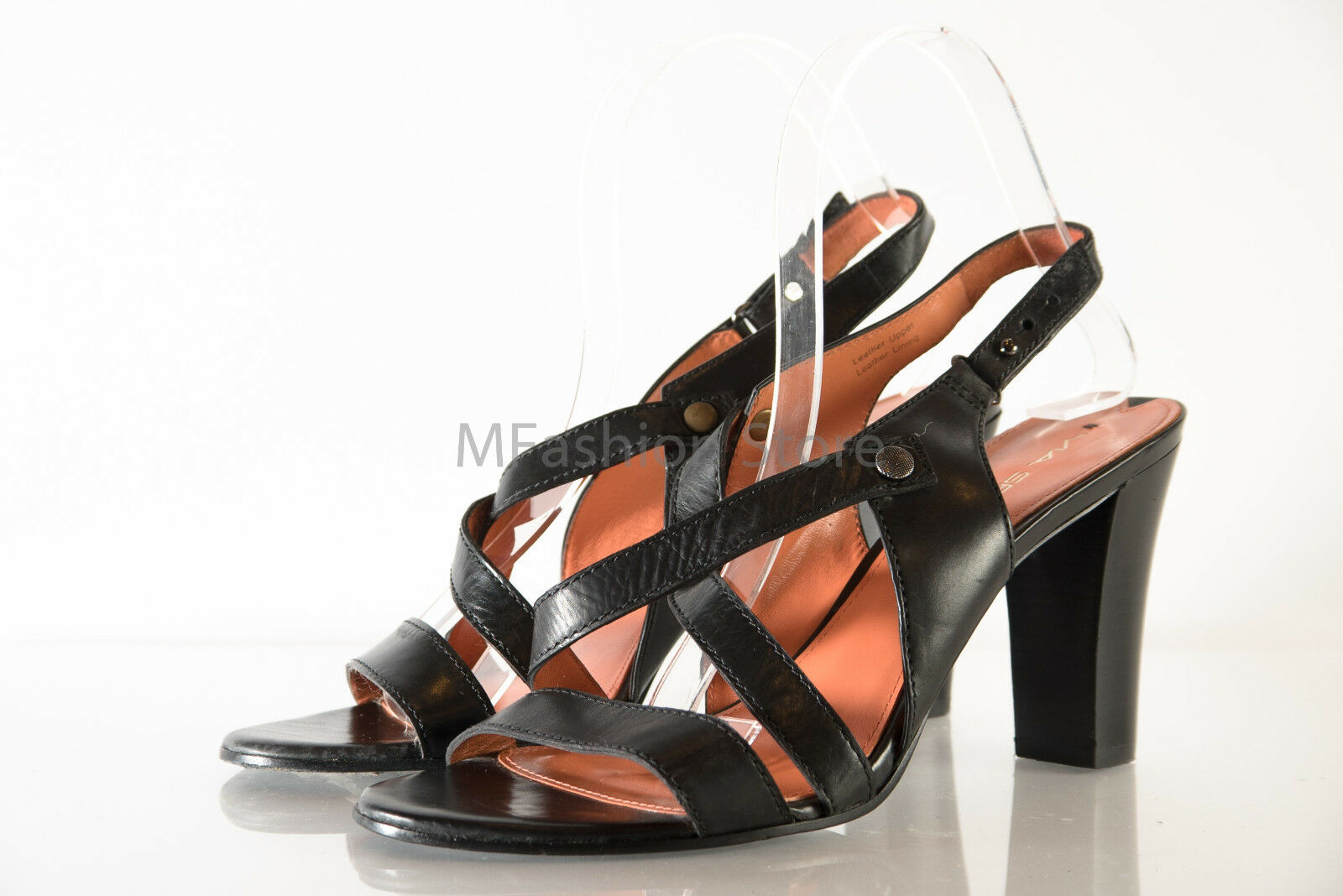 VIA SPIGA Heels Pumps shoes SIZE US 8.5M. EUR EUR EUR 40. PRE OWNED 52774a