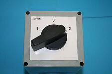 1-0-2 EATON 207188 32A Motorschalter links-rechts-Lauf 13KW Motorschalter