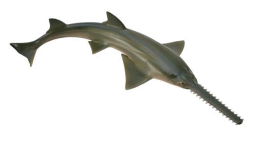 Pesce Sega 16 cm Animali Marini Collecta 88659