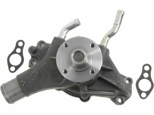 Water Pump For 1997-2005 Chevy Astro 4.3L V6 1998 1999 2000 2001 2002 Q943RP