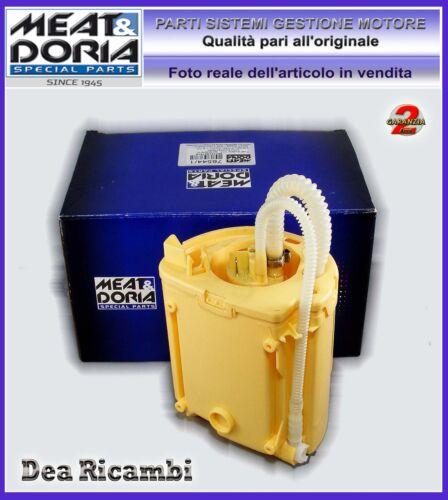 /> 05 76544//1 Pompa carburante VW LUPO 1200 1.2 TDI 3L Kw 45 Cv 61  99