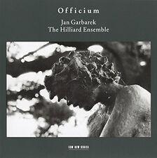 Jan Garbarek, Hilliard Ensemble - Officium [New Vinyl]