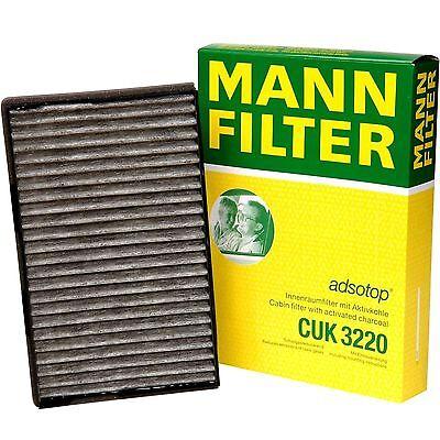 Mann Filter adsotop® Cabin Air Filter CUK3172