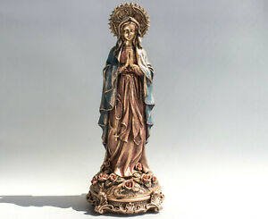 Our-Lady-Statue-Religious-Virgin-Mary-Madonna-Figurine-Mother-of-God-Sculpture