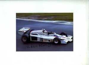 Arturo-Merzario-SHADOW-DN8-AUSTRIACO-GRAND-PRIX-1977-firmato-fotografia-1