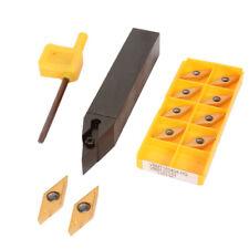 SVJCL2525M16 25mm*150mm lathe turning Tool Holder For VBMT160404//08 CNC insert