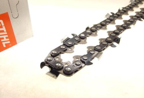 2x37cm Stihl Rapid Super Kette für Stihl MS361C-Q Motorsäge Sägekette 3//8 1,6