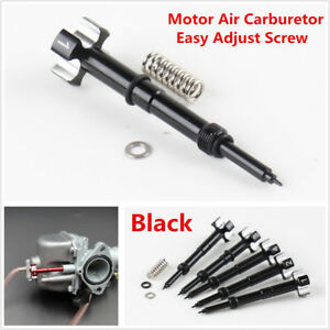 Details about Easy Adjust Fuel Mixture Screw Motorcycle ATV Fcr Carb Air  Carburetor For Honda
